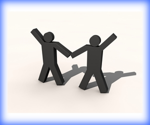 Regle 1 pour réussir dans l'affiliation Internet... Comprendre le principe Gagnant/Gagnant