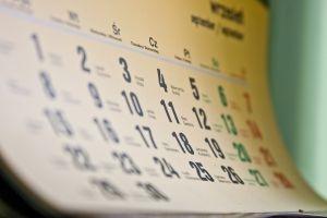 Organiser votre temps efficacement doit faire partie de vos priorités.
